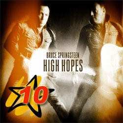 Bruce Springsteen - «High Hopes»