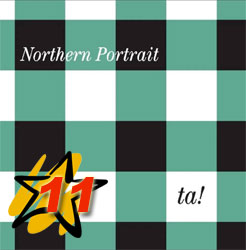 Northern Portrait - «Ta!»
