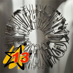 Carcass - «Surgical Steel»
