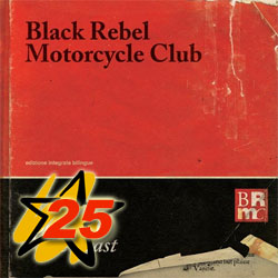 Black Rebel Motorcycle Club - «Specter At The Feast»