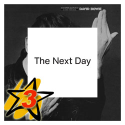 David Bowie - «The Next Day»