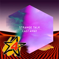 Strange Talk - «Cast Away»
