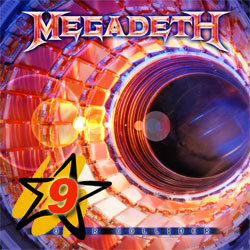 Megadeth - «Super Collider»